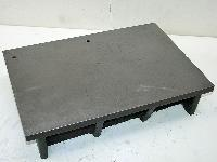 Cast Iron Surface Plate