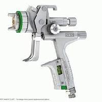 Sata Spray Guns And Gun Cleaning Tools