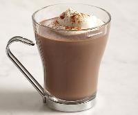 Chocolate Mix Tea