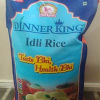 Dinner King Idli Rice