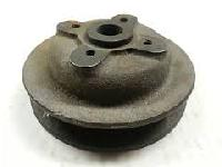 Water Pump Pulley Casting