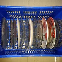 Plate Crate