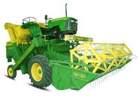 Maize Fodder Harvester Machine