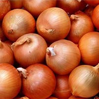 Big Red Onion