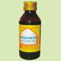 Mahabhringraj Oil {New & Improved}