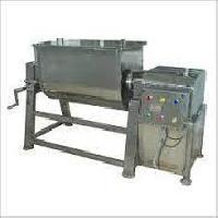 Plastic Blending Machinery