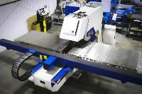 Steel Fabrication Machines