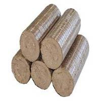Biomass Briquettes