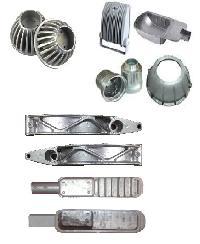 Aluminium Die Casting Component