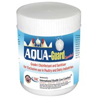 Aqua-guard Poultry Feed Supplement