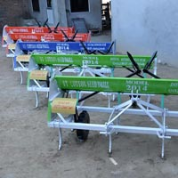 BT Cotton Seed Drill