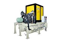 Industrial Air Compressors. Rotary & Reciprocating.