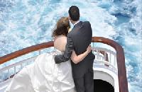 Cruise Wedding Planner