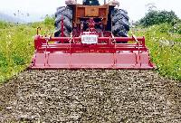 Agricultural Machine