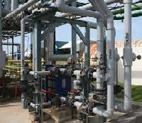 Alternative Industrial Piping Systems