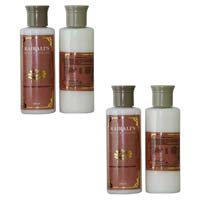 Ayurvedic Herbal Moisturising Lotion