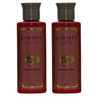 Ayurvedic Strawberry Shower Gel