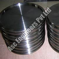 Nickel Alloy Forgings