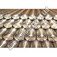 Nickel Alloy Metal Round Bars