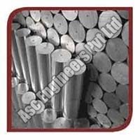 Super Duplex Stainless Steel Round Bars