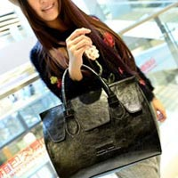 Ladies High Fashion Bags