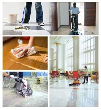 Floor Polishing Services