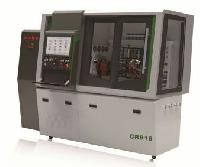 Common Rail Integrated Test Bench