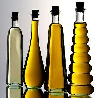 Spanish Olive Oils