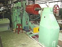 Automatic Mica Undercutting Machine