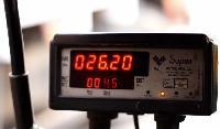 auto rickshaw fare meter