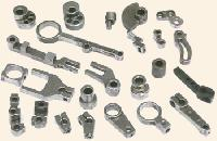 Ferrous Powder Metal Parts