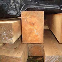 Balsamo Wood Blocks