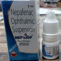 Nefanac Eye Drops