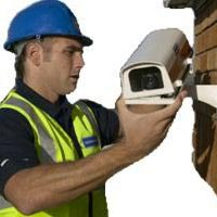CCTV Camera Installation Services