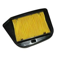 Plastic Molded Two Wheeler Air Filter