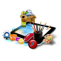 dynamic website designing services