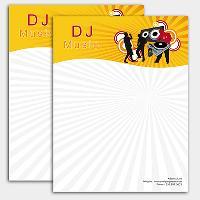 Letterhead Digital Printing