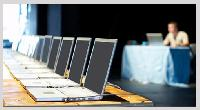 Computer Laptop Rental
