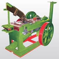 Semi Automatic Trimming Machine