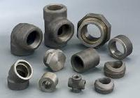 Carbon Alloy Forging