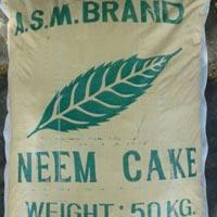 Organic Neem Cake