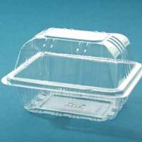Pvc Packaging Box