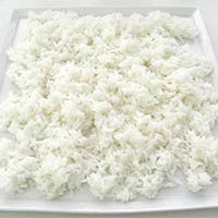 Steamed Rice