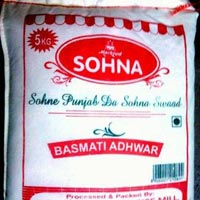Markfed Sohna Basmati Rice