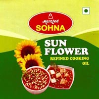 Markfed Sohna Cooking Oil