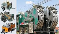 Electrical Transmission Line Equipments