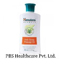 Anti Stress Massage Oil