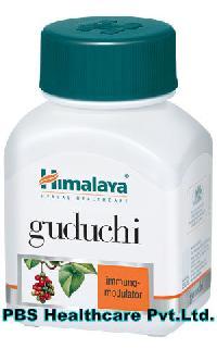 Guduchi Capsules