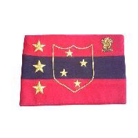 Army Car Flag