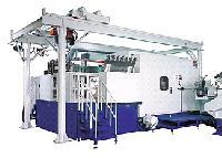 Precision Cold Forging Machine